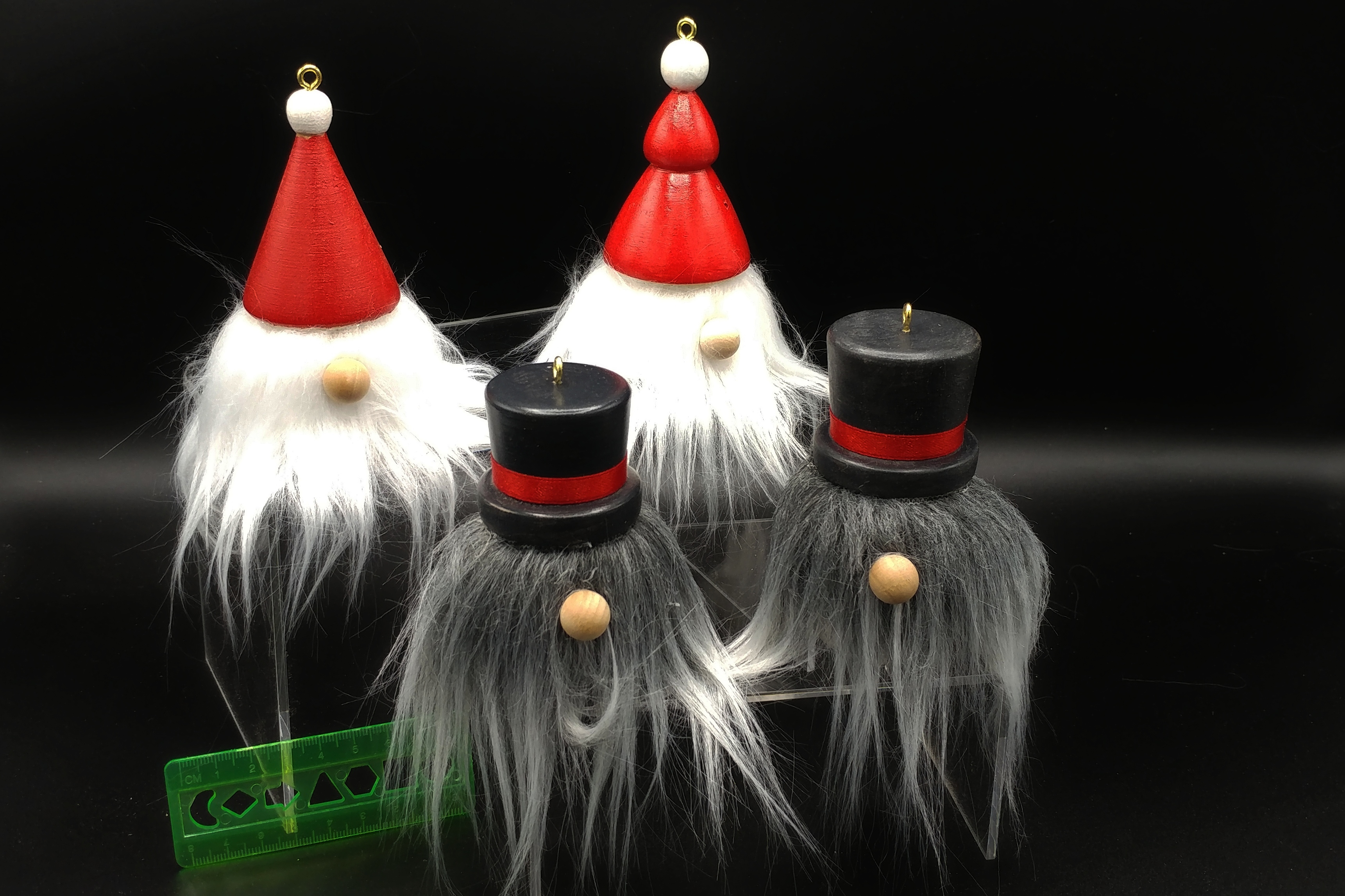 Holiday Gnome Class
